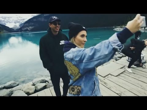local girl dance video