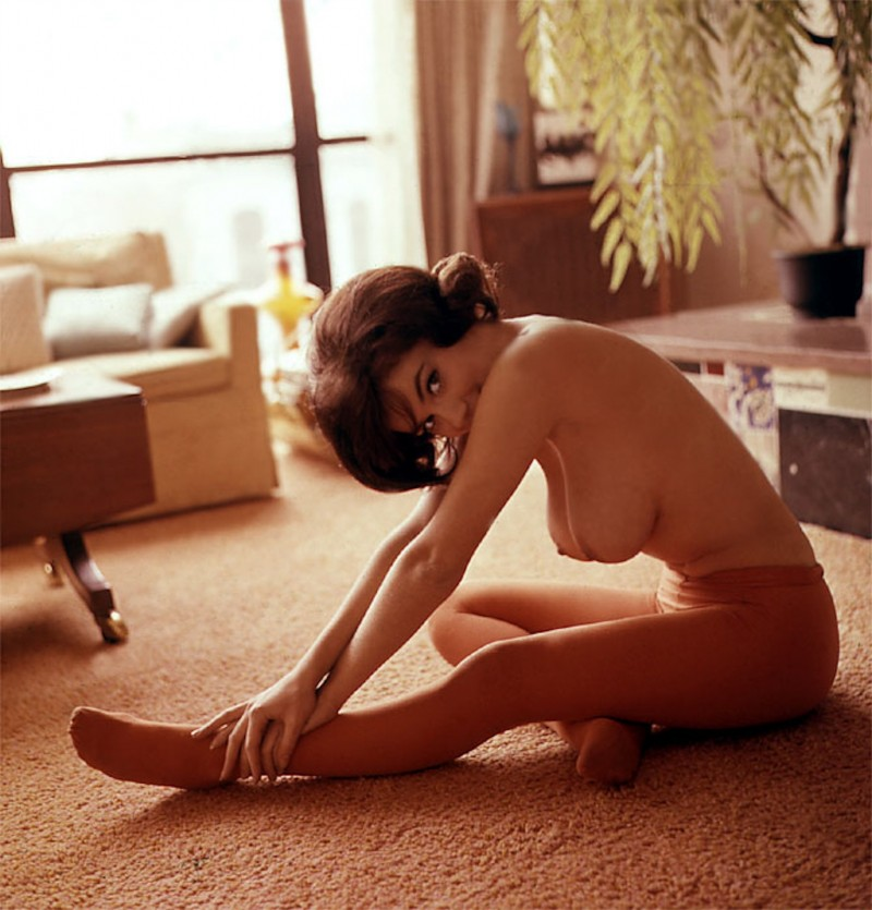 famous celebrity nude shots