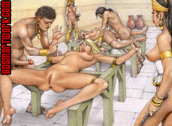 bdsm slave votive