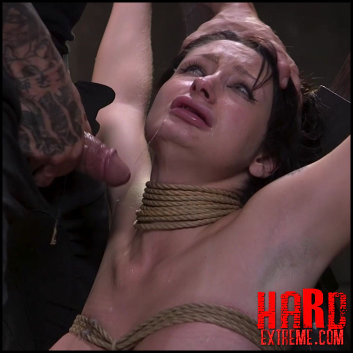 licking huge tit