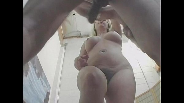 fuck a woman in the ass